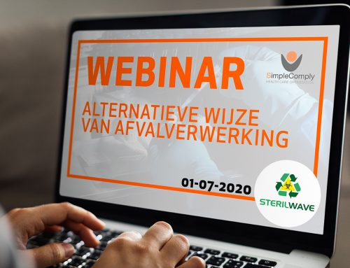 Webinar: alternative method of waste processing