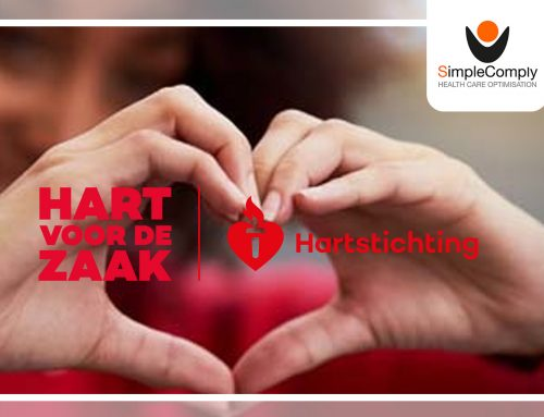 SimpleComply is now a Rescue partner of the Heart Foundation